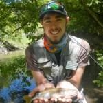 Benjamin Schleppenbach Bear River Cutt
